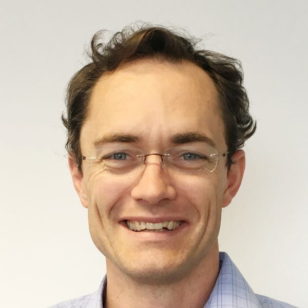 Reynald Lemaire - CoFounder