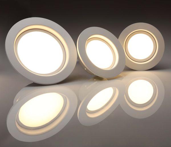 Éclairage LED - Elite Matériaux