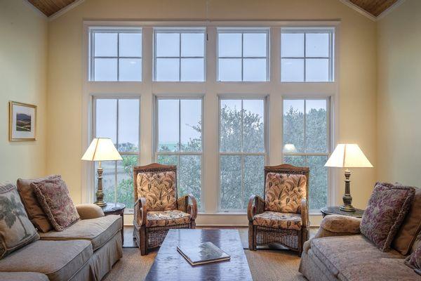 Installation Fenêtres en PVC - GEO CHASSIS