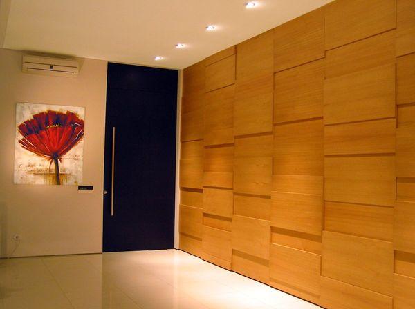 Installation Portes - GEO CHASSIS