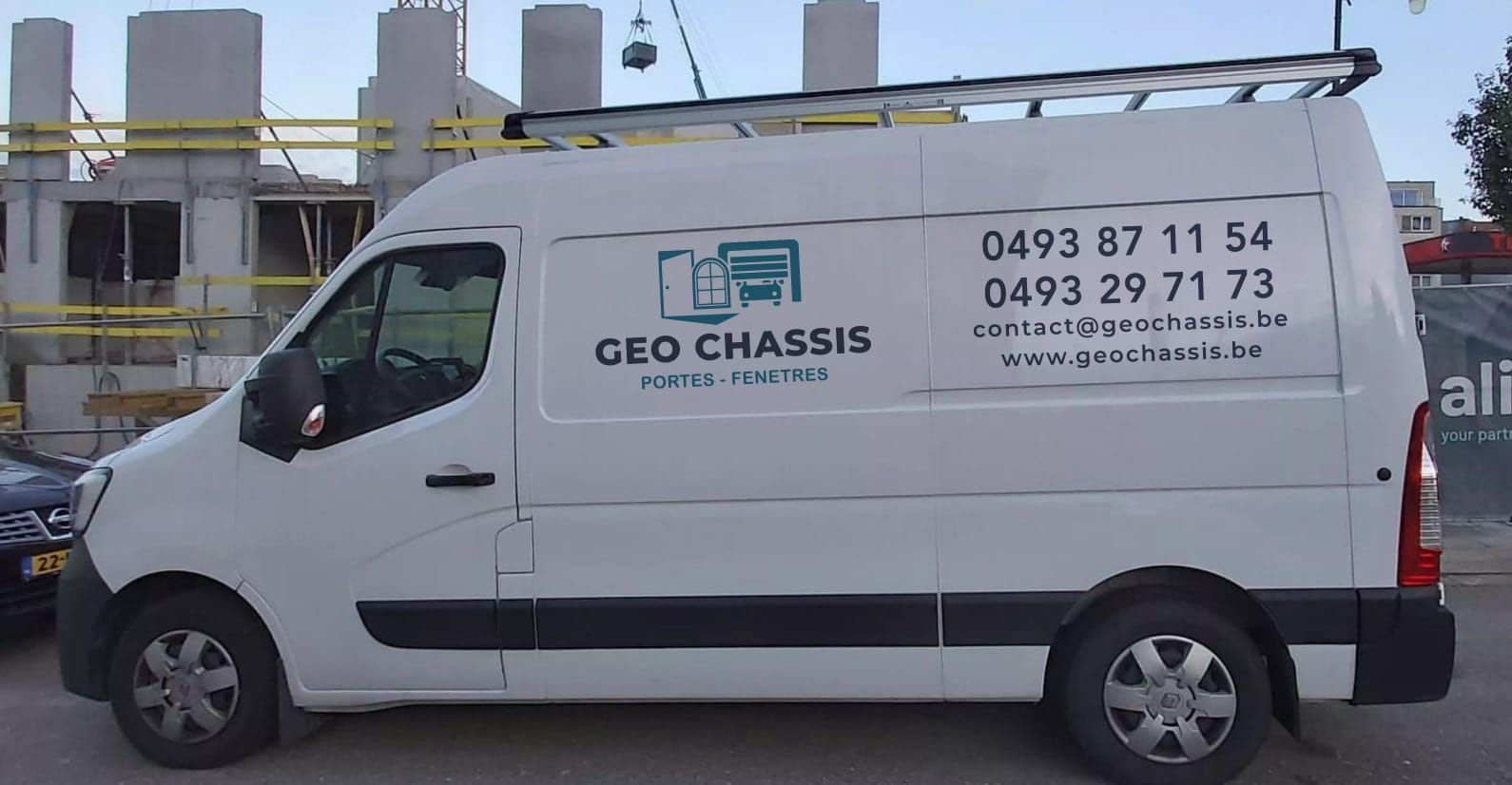 Geo Chassis