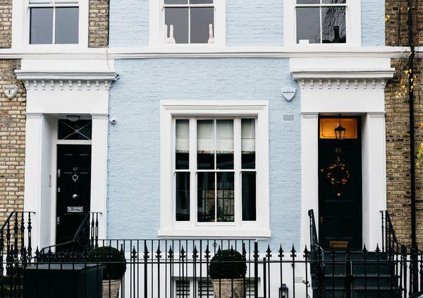 Portes spéciales pour maisons passives