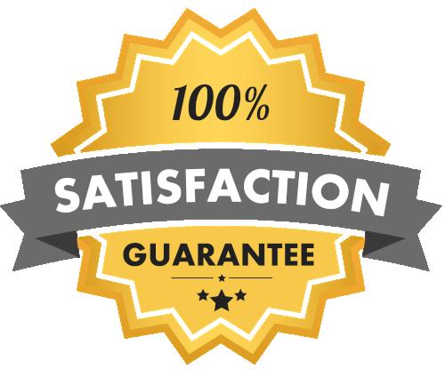 Satisfaction Guaranteed - HighestElite