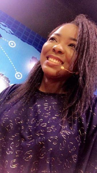 Ndeye Amy Gueye