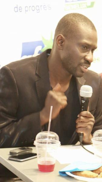 Serigne Ndiongue