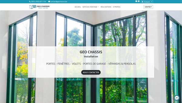 Geochassis