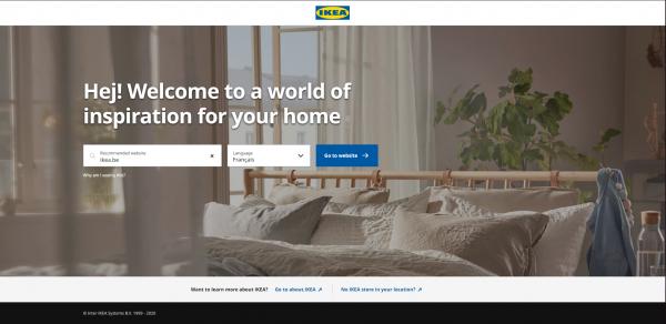 Ikea - Home furniture