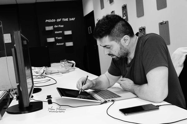 CEO & Founder - Leo Grigore