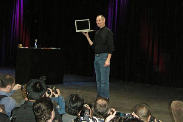 Jobs : D'après la vie de Steve Jobs