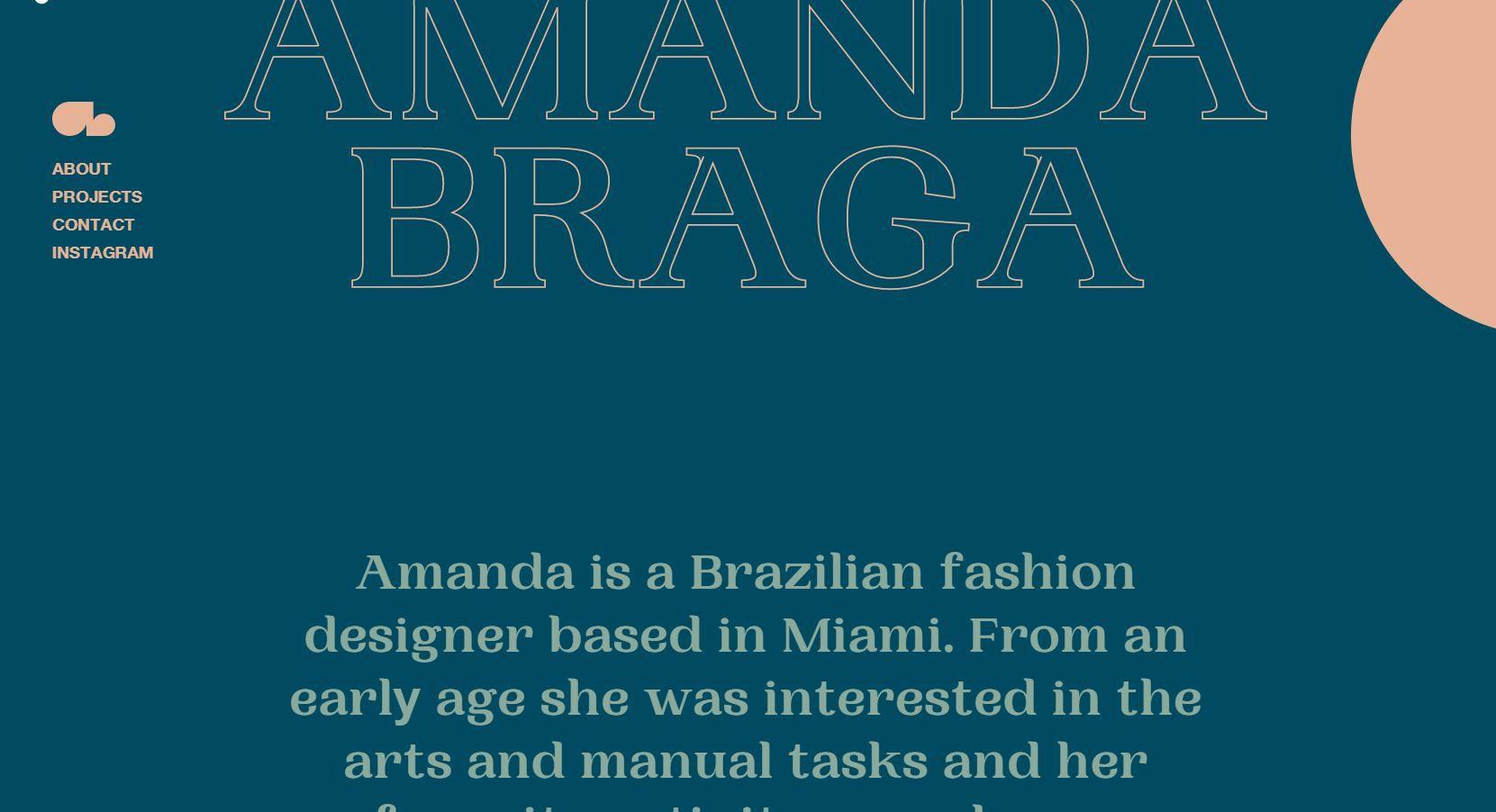 Amanda Braga